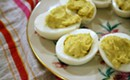 Recipe: Deviled Eggs, just in time for Easter