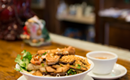 Eat This: Bun No. 28 at Viet Thai