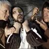 eBay goes medieval: <b><i>Incorruptible</i></b>