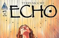 Echo No. 1