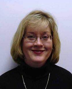 COURTESY SARAH GREENE - EDUCATION FIRST: Sarah Greene says CMS needs to teach prevention