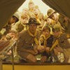 <i>Moonrise Kingdom</i> takes the crown