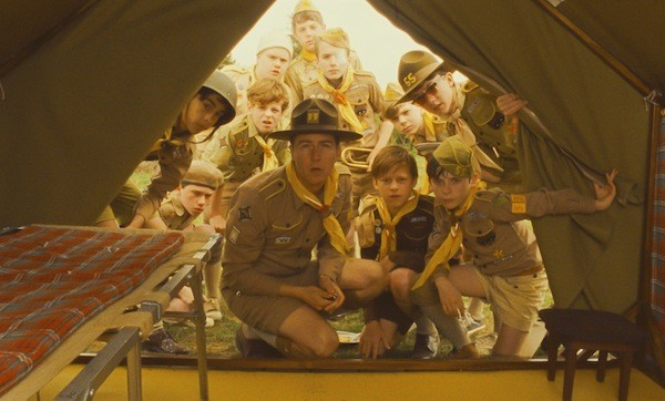 Edward Norton in Moonrise Kingdom (Photo: Universal)