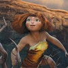 <i>The Croods</i>: Ragged but mildly rewarding