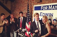 Election Day 2013: Local GOP maps future, plans revival