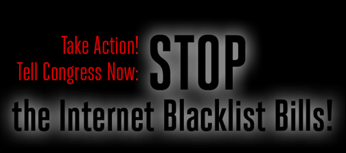 Electronic Frontier Foundation is urging action