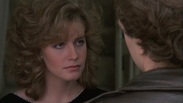 Elisabeth Shue in Adventures in Babysitting (Photo: Disney)