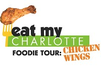 Announcing the next Eat My Charlotte Foodie Tour