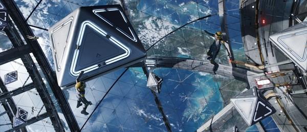 Ender's Game (Photo: Summit)