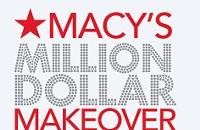 Enter Macy's Million Dollar Makeover