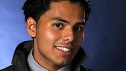 Erick Velazquillo