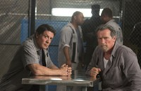 <i>Escape Plan</i>: Last action heroes