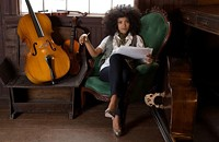 Esperanza Spalding talks music, fame and more