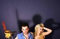 <em>Evil Dead: The Musical</em>