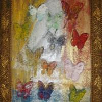 Exhibit: Butterfly World