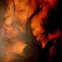 Exhibit: New Works by Linda Dahlin