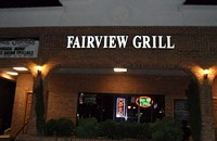 Fairview Grill offers are more than fair view of games