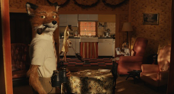 Fantastic Mr. Fox (Photo: Criterion)