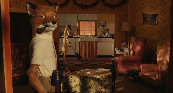 Fantastic Mr. Fox (Photo: Criterion)