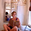 Fashion choreographer Taylor Presson shines light on her Dilworth home