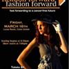 Fashion flaunting at UNC Charlotte