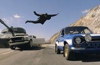Weekend Film Reviews: <em>Fast & Furious 6; At Any Price</em>; and more