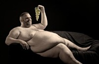 Want good loving? Get with a fat guy