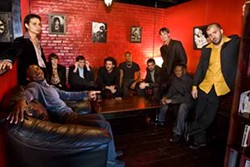 FEEL THE RHYTHM: The Afromotive