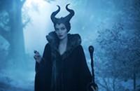<i>Maleficent</i>: A Jolie good time