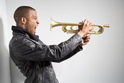 FEELING HORN-Y: Trombone Shorty