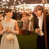 In Brief: <i>The Theory of Everything</i> and <i>Whiplash</i>
