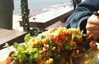 Ferns offers 'Sundown Sampler' menu