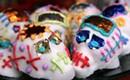 FESTIVAL: Día de los Muertos (Day of the Dead)
