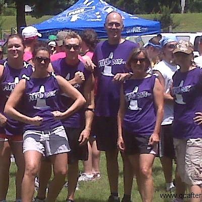 Field Day 2009, 6/20/09