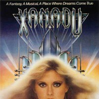 FILM: Cult Movie Monday, screening <b><i>Xanadu</i></b>