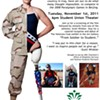 Film screening: </em>Warrior Champions: From Baghdad to Beijing </em>