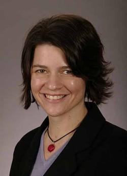 FILMMAKER: Rev. Melissa Mummert