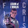 Finally: The third release of <i>Final Crisis: Legion of 3 Worlds</i>