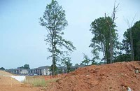 Home builders hit with fines