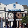 First Drip (9/17/2013): Carowinds, Jersey Shore Boardwalk, Jonathan Ferrell and more