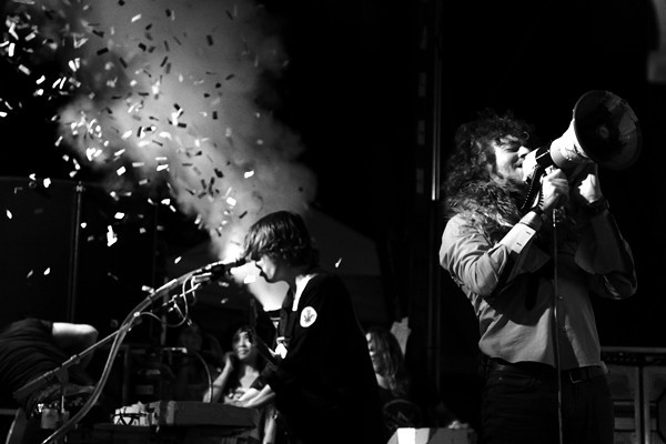 Flaming Lips (Photo by Enid Valu)