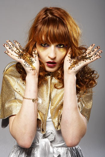 Florence & The Machine at Music Midtown