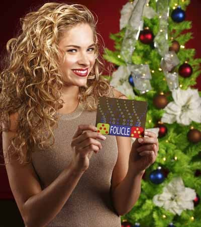 Folicle Salon - Folicle Gift Card - The perfect gift for your loved one. - Purchase $100 or more in gift cards and receive one of the following free: brow wax, - 15-minute chair massage or lash tint. - 228 East Blvd. 704-333-1522 - Tuesday 11 a.m.-7 p.m., Wednesday 9 a.m.-5 p.m., Thursday 12 p.m.-8 p.m., Friday 9 a.m.-6 p.m., Saturday 9 a.m.-5 p.m. - www.salonfolicle.com