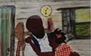 Folk artist Nellie Ashford shares tips