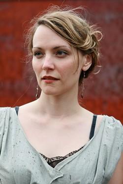 JANA BUSBIN - FOLK SOUL WRITER: Kellin Watson