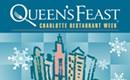 FOOD: Queen's Feast: Charlotte Restaurant Week