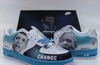 Foot Fetish: Barack Obama Air Force Ones