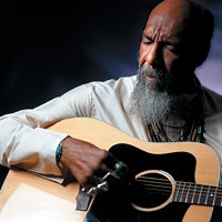 FOR MORE THAN 40 YEARS: Richie Havens