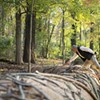 Inside an artistic mission to reclaim damaged watersheds