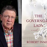 Former anchor Bob Inman pens another novel